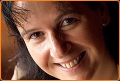 Gerda Herbots - HR expert - teamcoaching - human resources